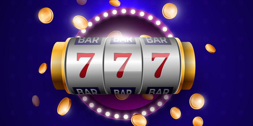 Лучшие игровые автоматы - ТОП 5 слотов 2021 года